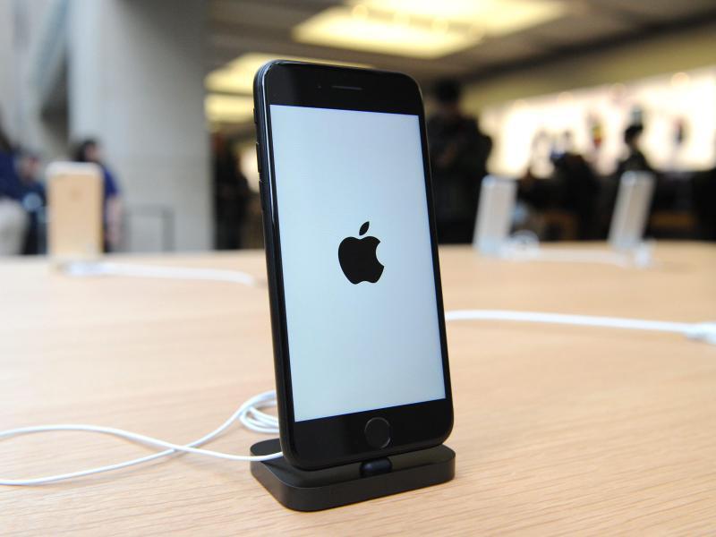 Bild zu iPhone 7