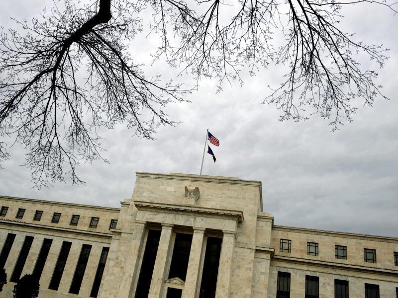 Bild zu Federal Reserve