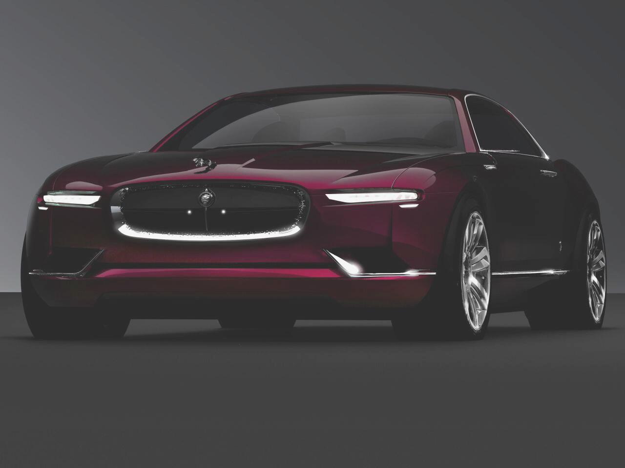 Bild zu B-Jaguar-B99-Concept-20111