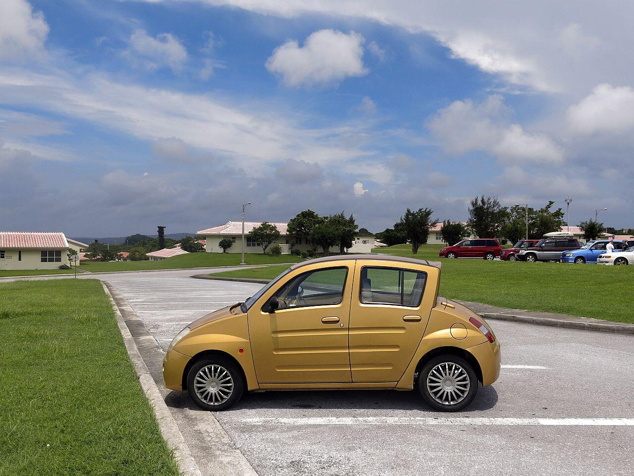 Bild zu Toyota WiLL