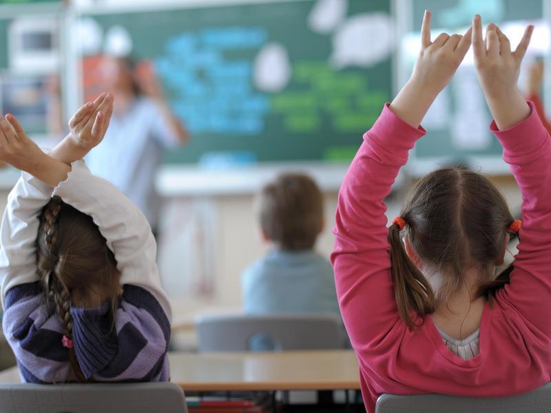 Bild zu Lehrermangel an Grundschulen