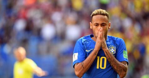 WM 2018 - Brasilien - Costa Rica