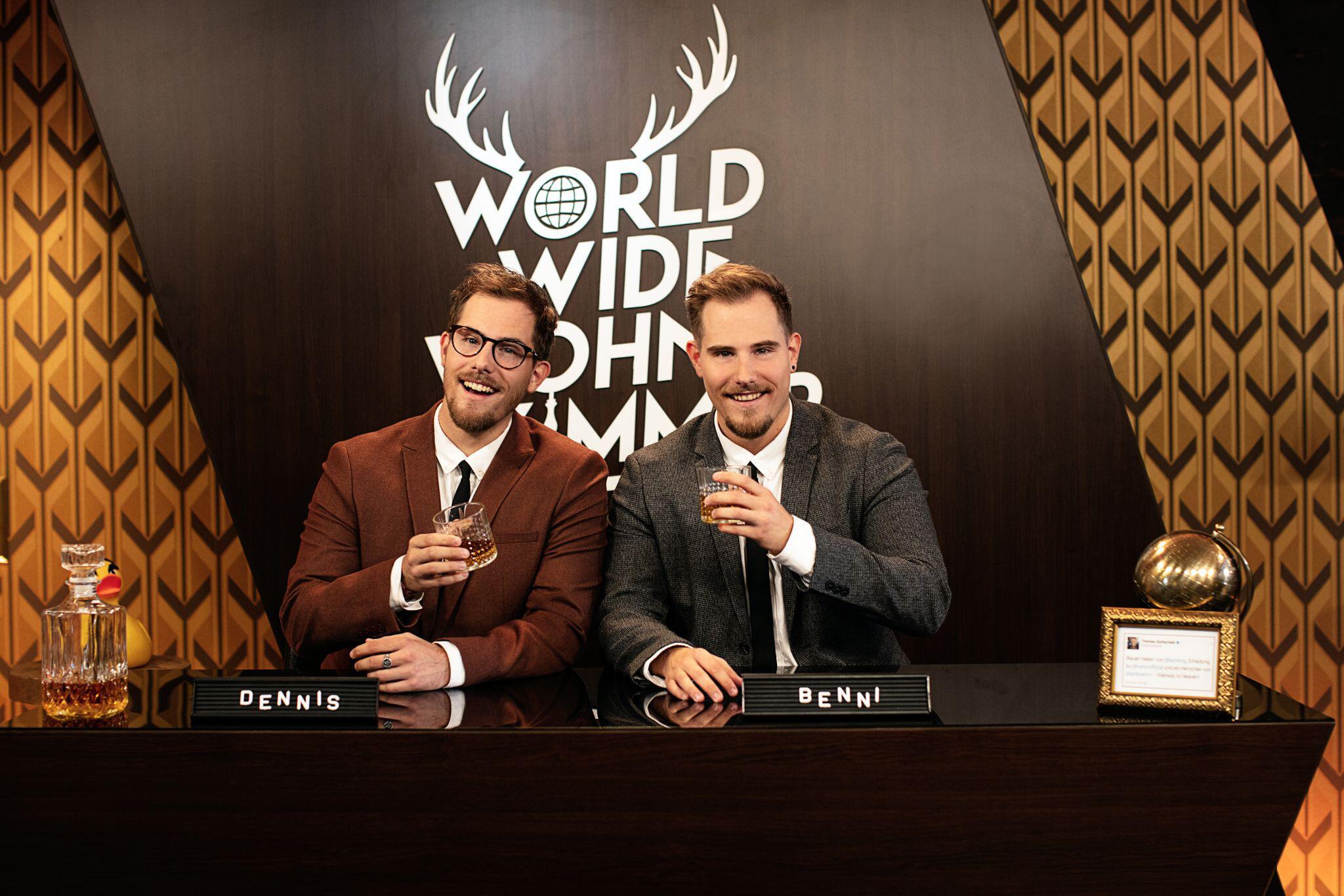 Bild zu ARD-One-Show «World Wide Wohnzimmer - das ESC Halbfinale 2020»
