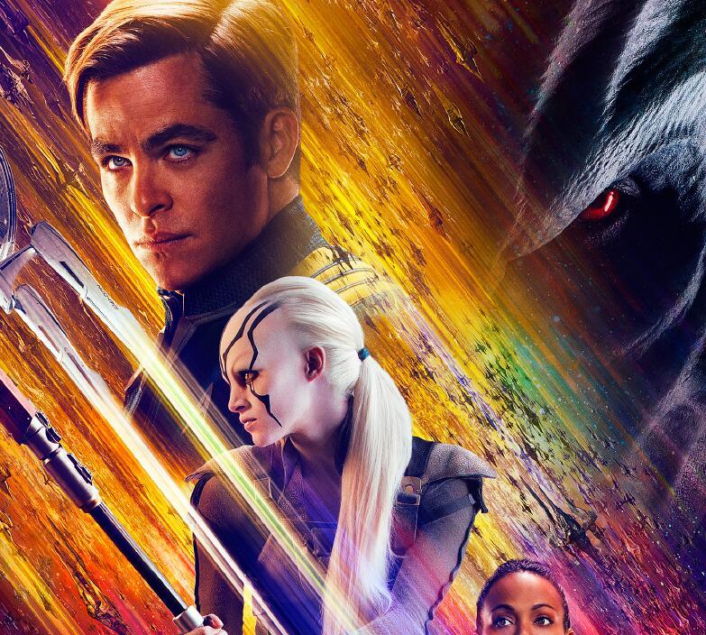 Bild zu Star Trek