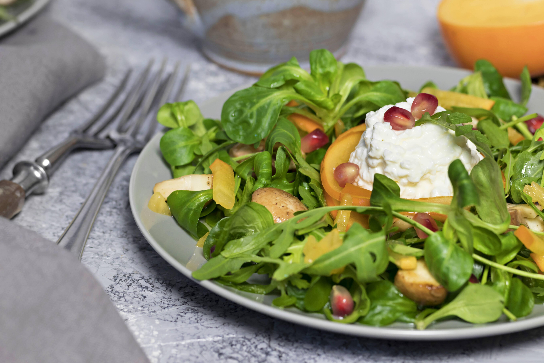 Bild zu Salat ungesund
