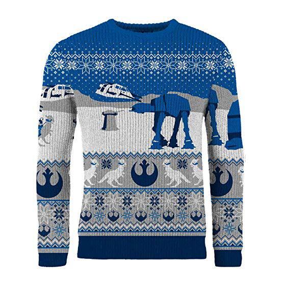 beliebt kaufen echte Schuhe Räumungspreise Ugly Christmas Sweater | Mit diesen Weihnachtspullovern ...