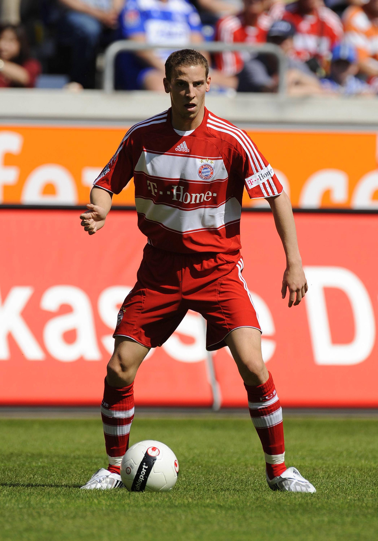 Bild zu Jan Schlaudraff, FC Bayern,