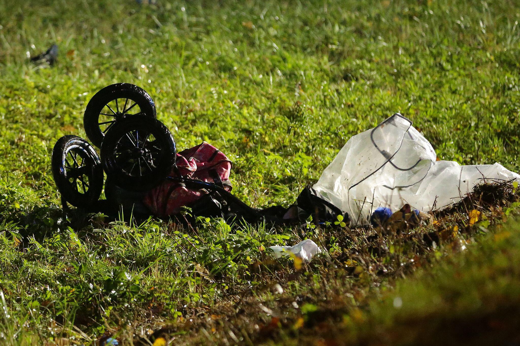 Bild zu Verkehrsunfall mit einem Toten bei Kempen