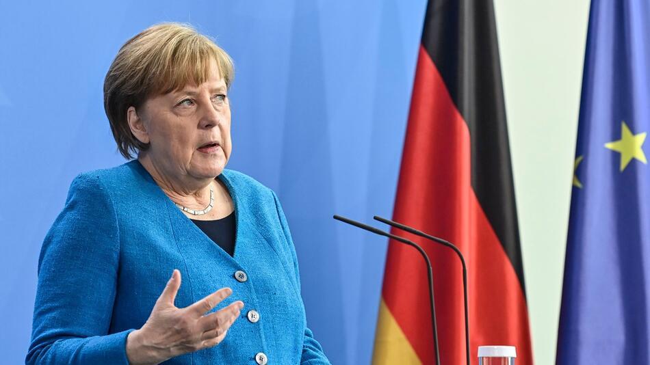 Statement Bundeskanzlerin Merkel nach EU-Gipfel