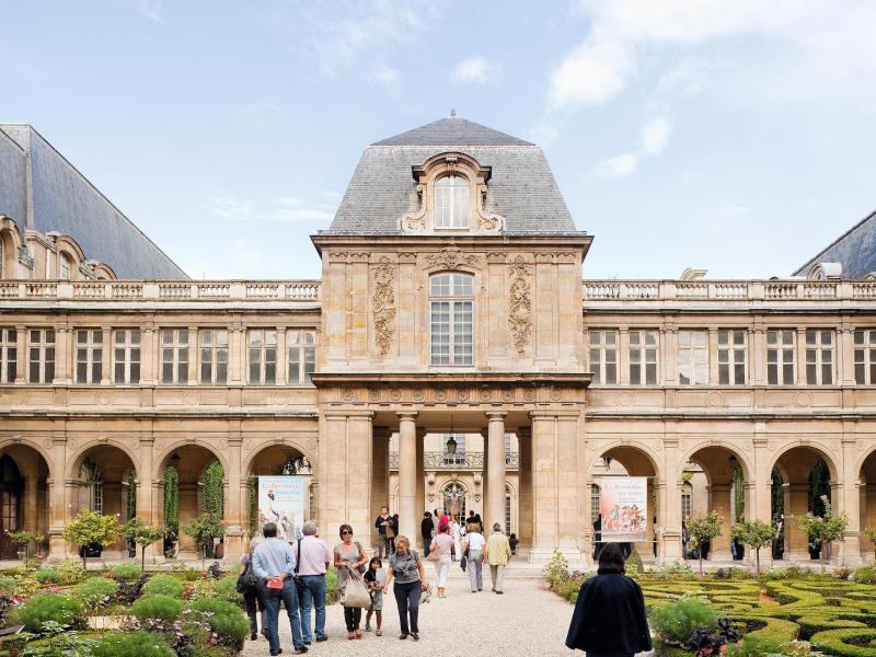 Bild zu Musée Carnavalet