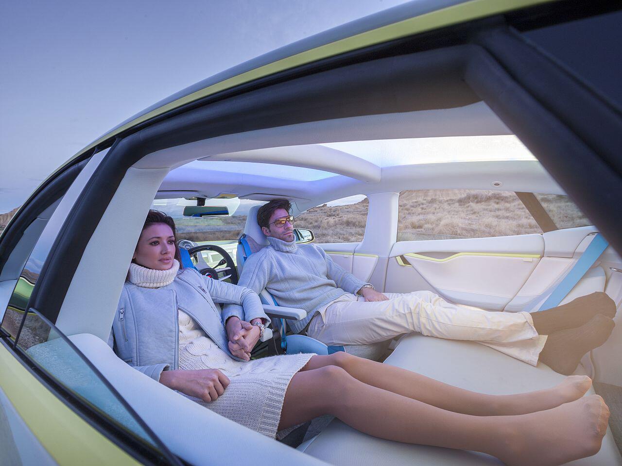 Bild zu Individuelle Moblität 2025
