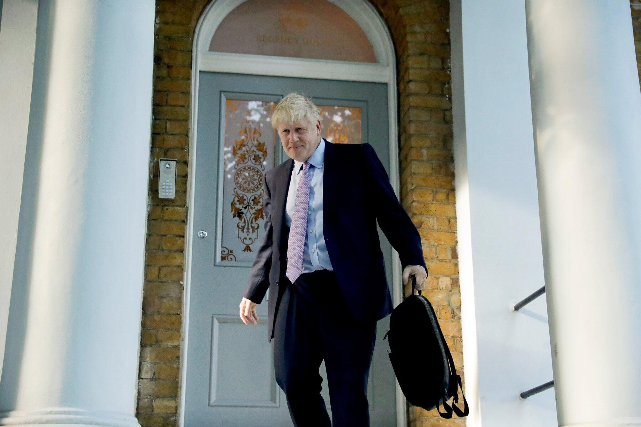 Können Brexit-Deal mit der richtigen Energie nachverhandeln