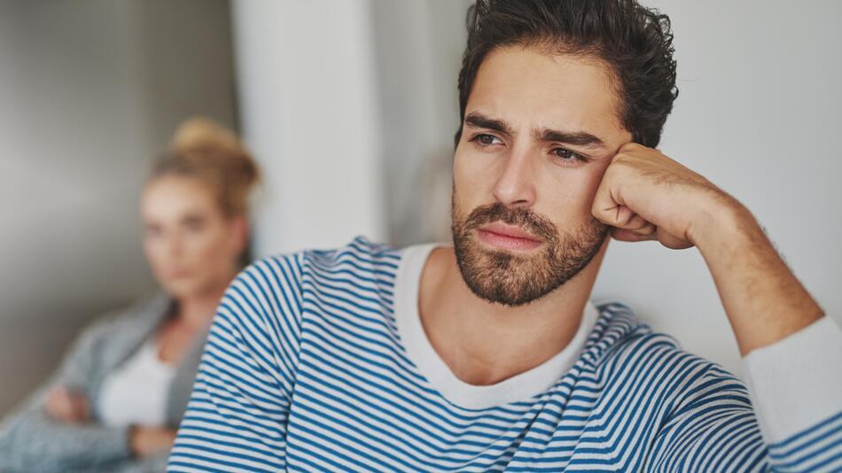 Probleme in der Beziehung