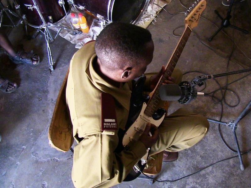 Bild zu Zomba Prison Project
