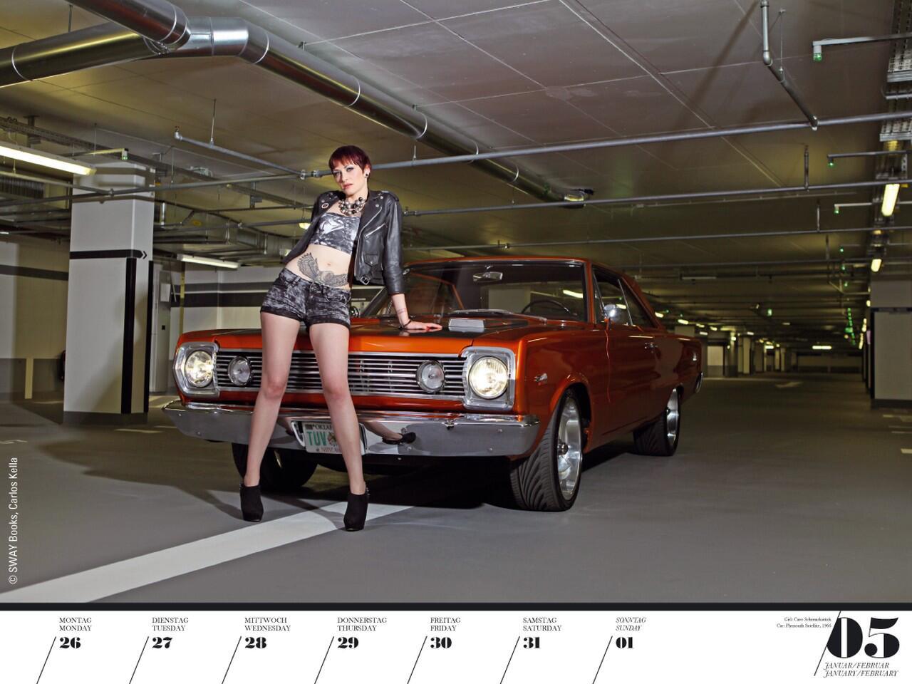 Bild zu Autos mit Oldtimer-Status