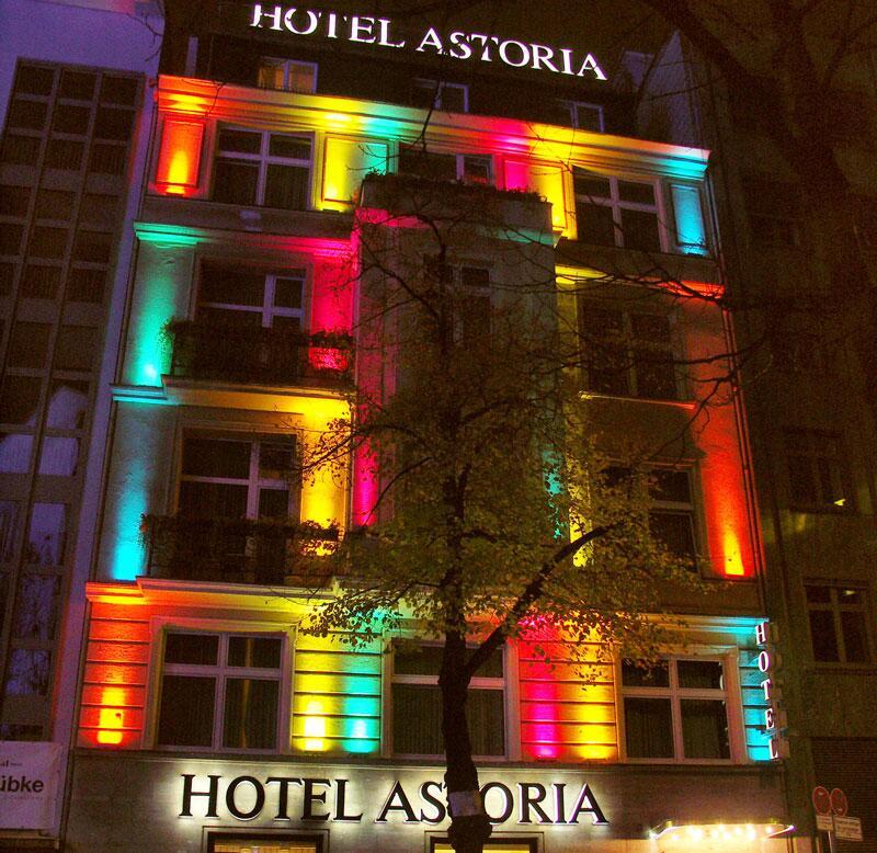 Bild zu Hotel Astoria in Berlin (Deutschland)