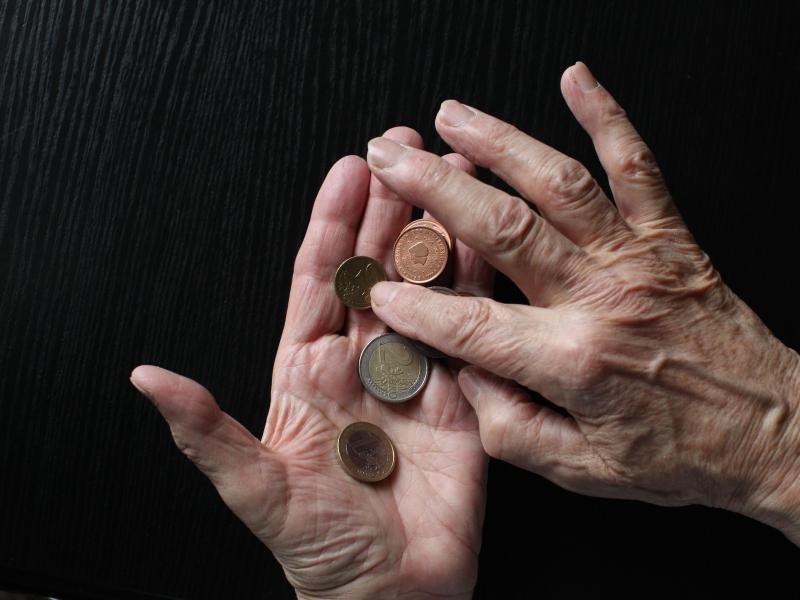 Bild zu Rentenvorteil für Eltern