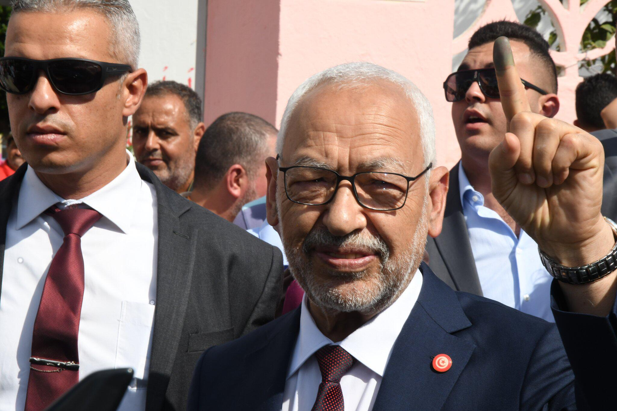 Bild zu Tunesien wählt neues Parlament