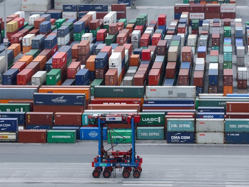 Bild zu Export