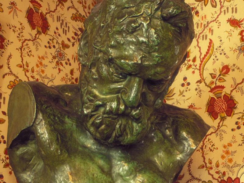 Bild zu Haus von Victor Hugo