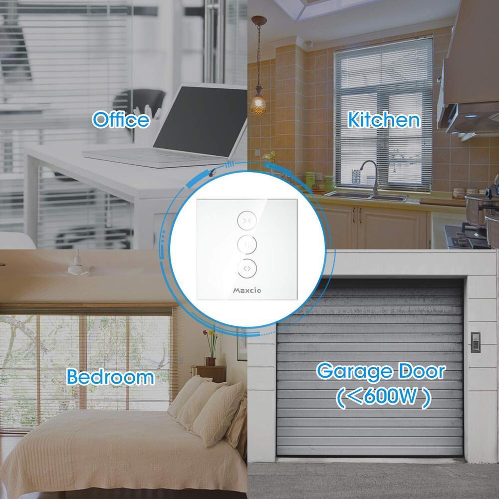 Smart Home, smarte Haushaltshelfer, Technik