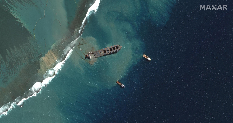 Bild für Frachtschiff