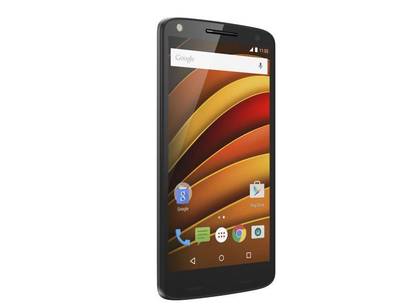 Bild zu Motorola-Flaggschiff Moto X Force