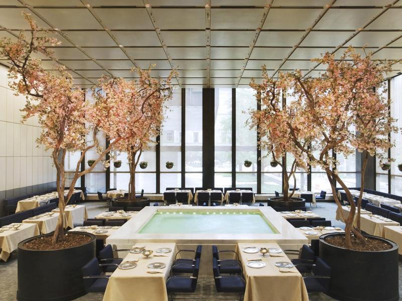 Bild zu Four Seasons in New York
