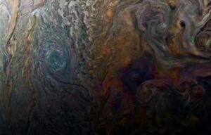 NASA; Jupiter,