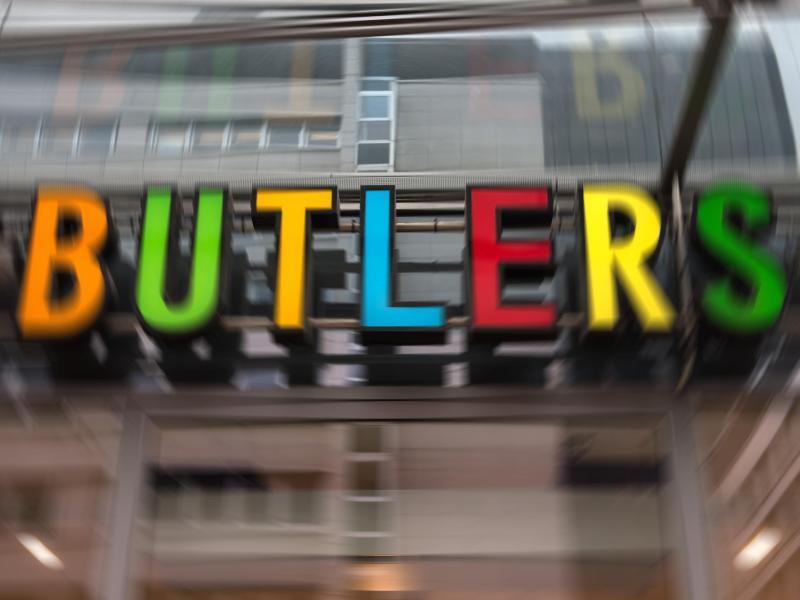 Bild zu Butlers