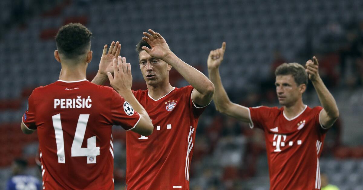 München Spiel Heute