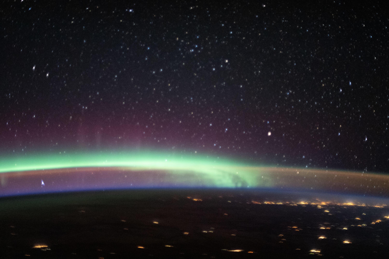 Bild für ISS