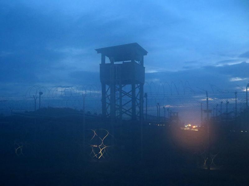 Bild zu Guantánamo