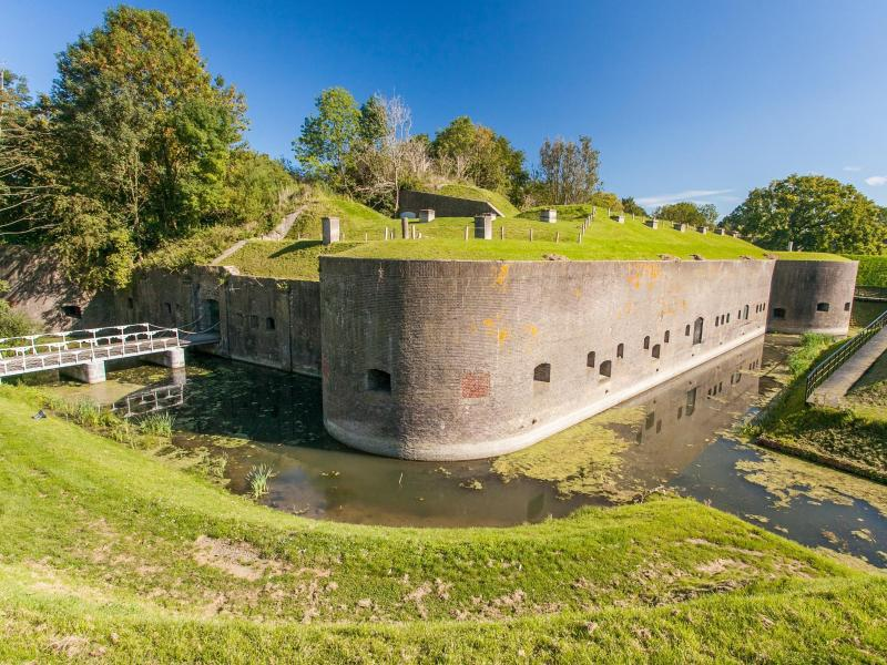 Bild zu Waterliniemuseum Fort in Utrecht