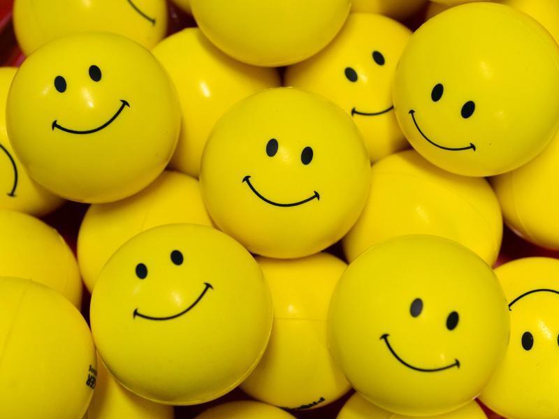 Bild zu Smileys
