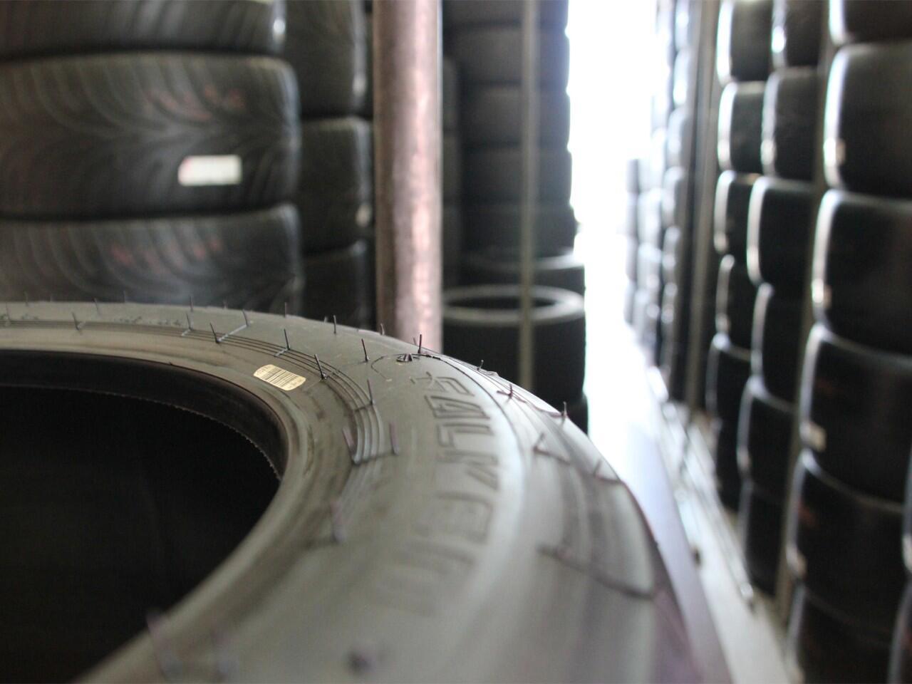 Gummipflege Fürs Auto Beugt Zugefrorenen Türen Vor Webde