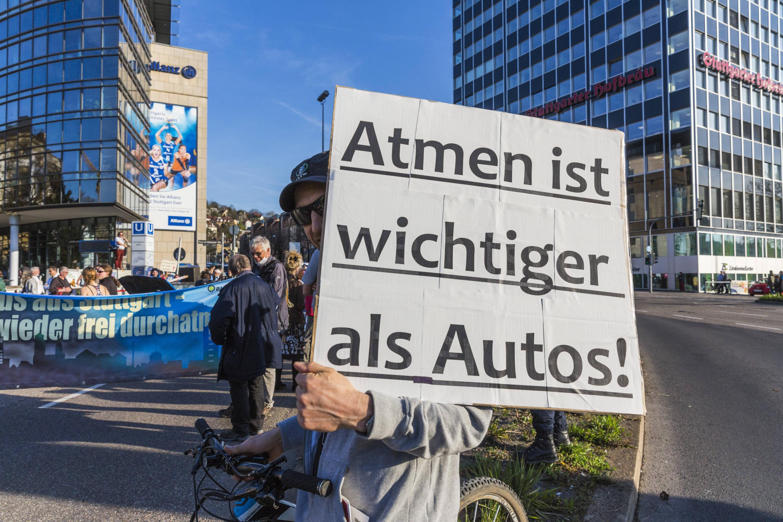 Bild zu Stuttgart
