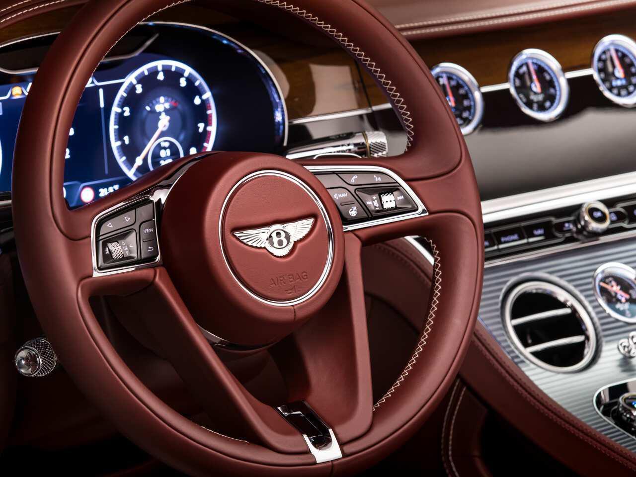 Bild zu Digitales Cockpit