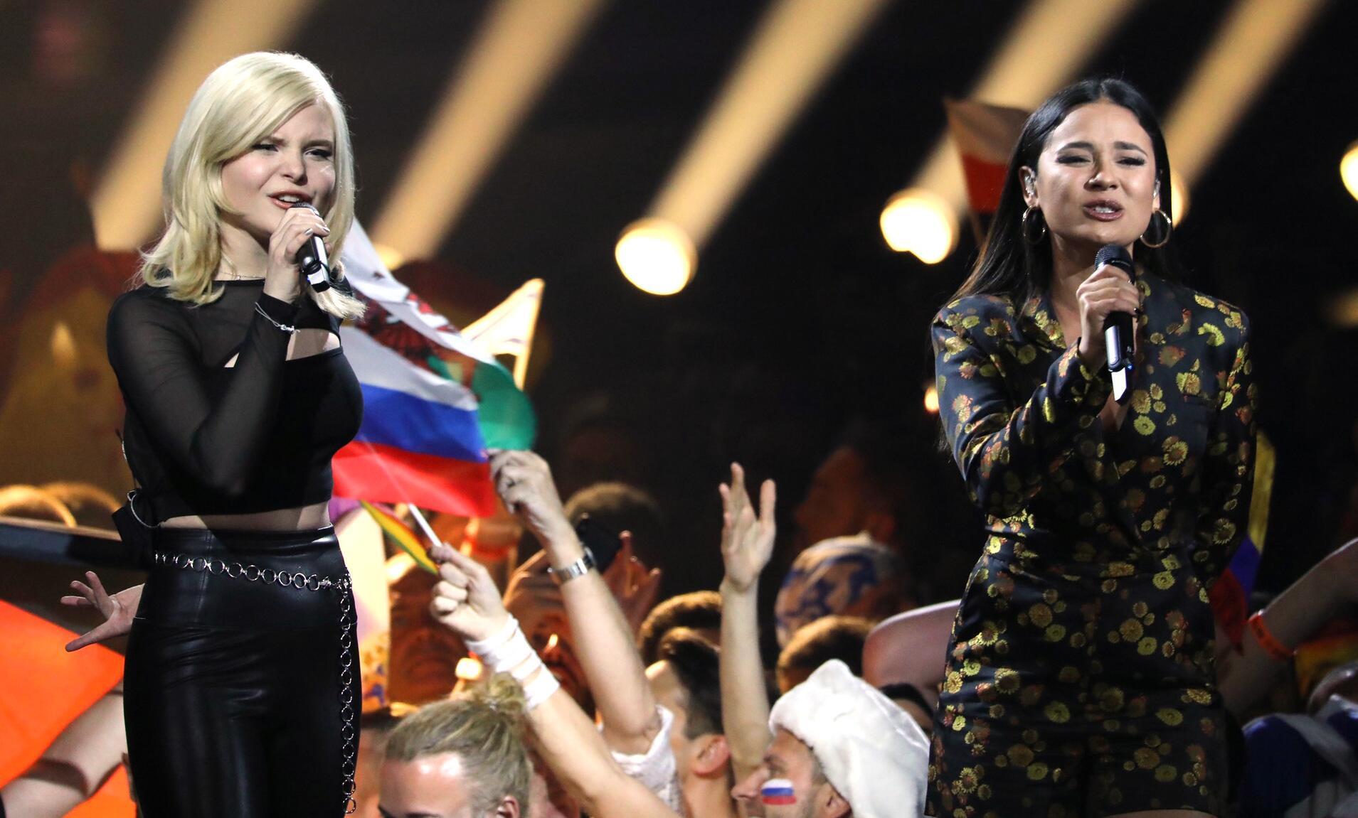 Bild zu Eurovision Song Contest 2019- Finale