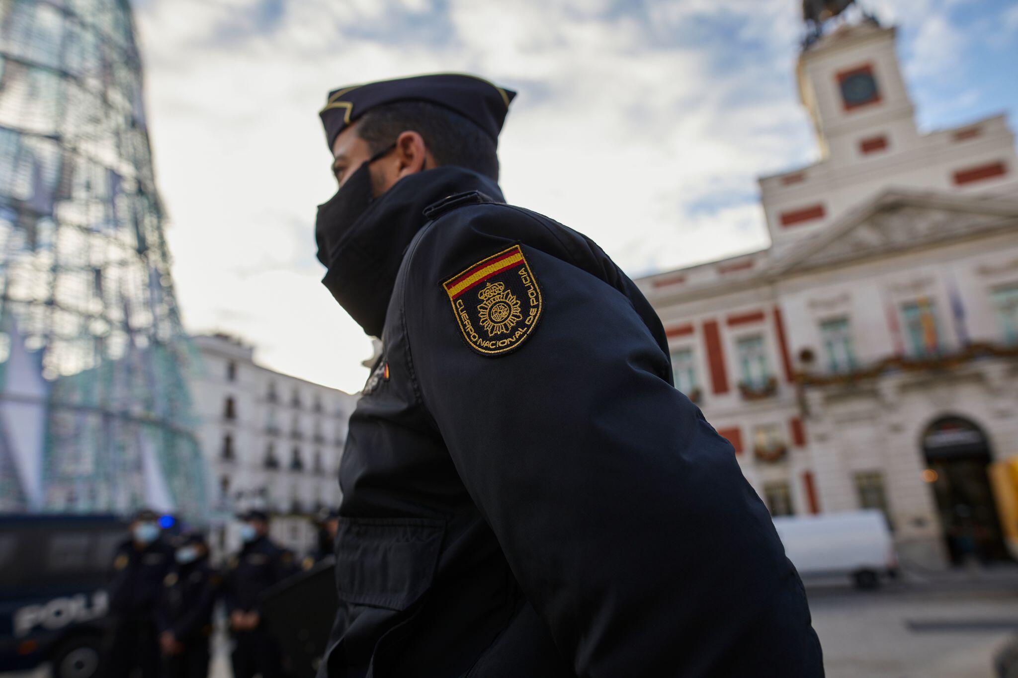 Bild zu Weihnachten in Madrid