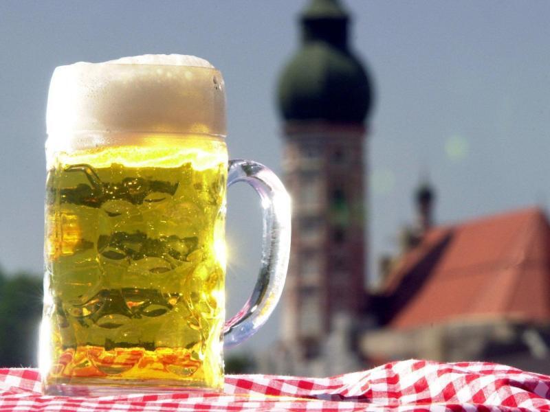 Bild zu Bier-Reinheitsgebot