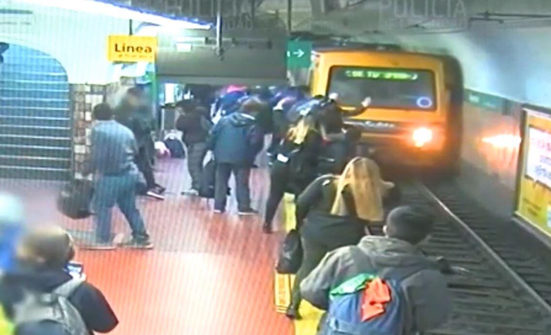 Bild zu U-Bahn