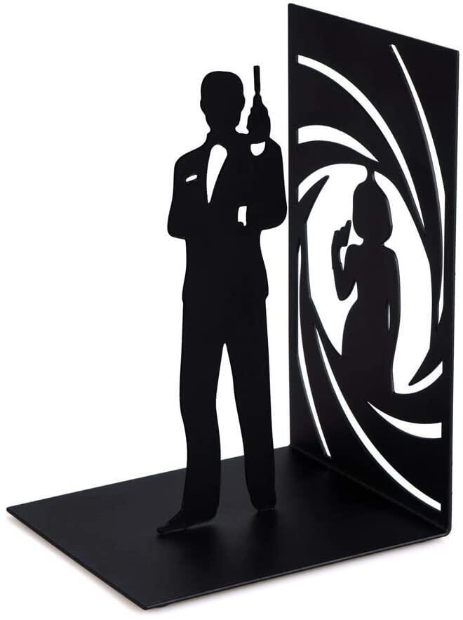 James Bond, 007, Geheimagent, MI6, Sean Connery, Daniel Craig, Ian Fleming, Roger Moore