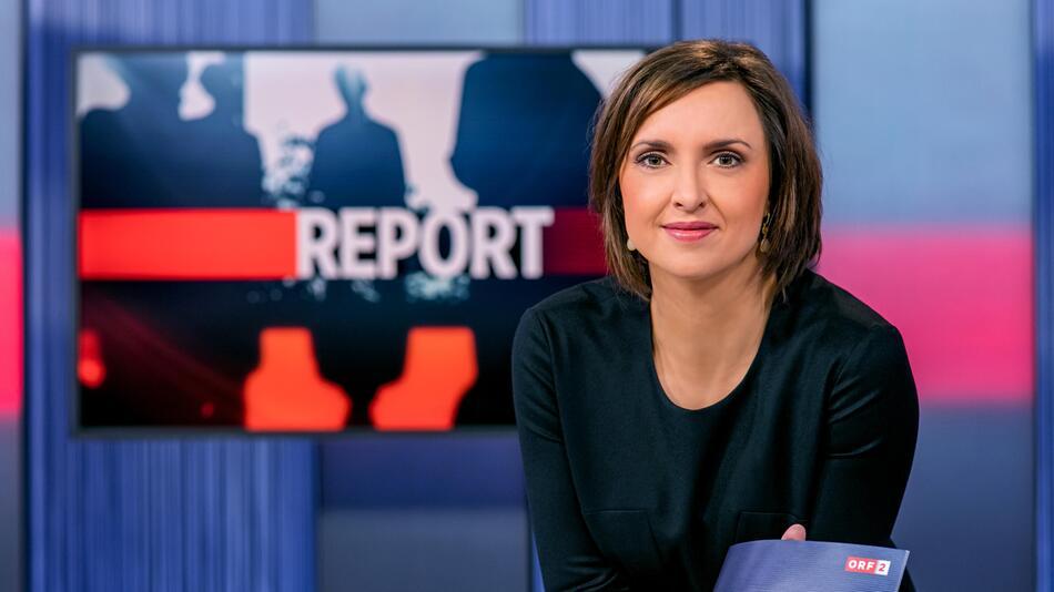 ORF, Report, ORF-Politmagazin von Susanne Schnabl-Wunderlich
