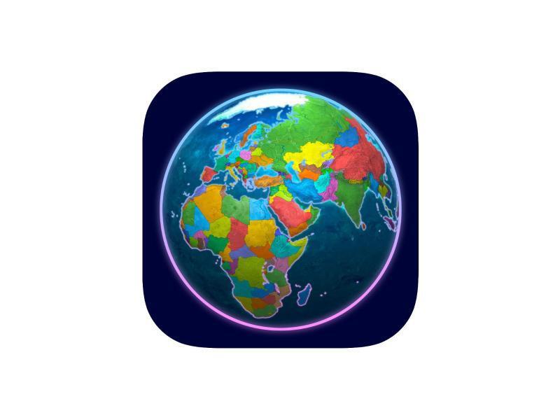 Bild zu «Erde 3D - Wunderbarer Atlas»