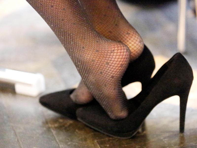 Bild zu High Heels