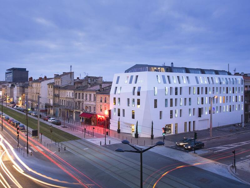 Bild zu Bordeaux: Seeko'o Hotel