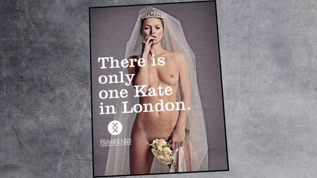 Bild zu VIP Daily Kate Moss