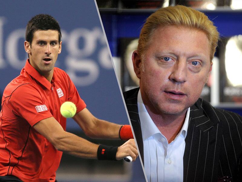 Bild zu Neuer Job für Boris Becker