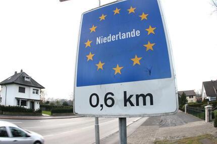 Deutsch-niederländische Grenze
